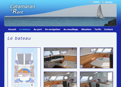 CatamaranFoRent.com
